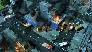 миниатюра скриншота Emergency 2012