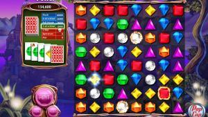 миниатюра скриншота Bejeweled 3