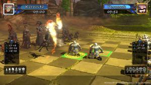 миниатюра скриншота Battle vs. Chess