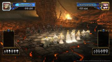 Скриншот Battle vs. Chess
