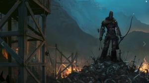 миниатюра скриншота Enclave: Shadows of Twilight