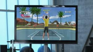 миниатюра скриншота EA Sports Active 2