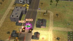миниатюра скриншота Heli Heroes