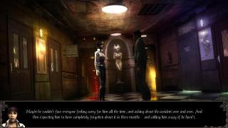 Скриншоты  игры Gray Matter