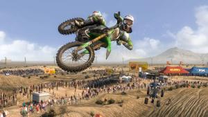 миниатюра скриншота MX vs. ATV Reflex