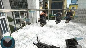 миниатюра скриншота Operation7