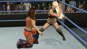 миниатюра скриншота WWE SmackDown vs. Raw 2010