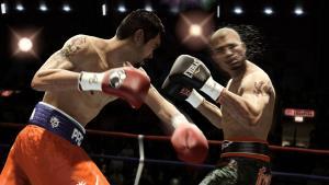 миниатюра скриншота Fight Night Champion