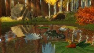 миниатюра скриншота Wildlife: Forest Survival