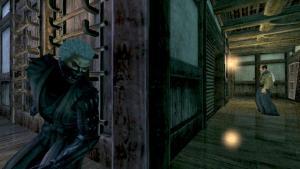 миниатюра скриншота Tenchu: Shadow Assassins