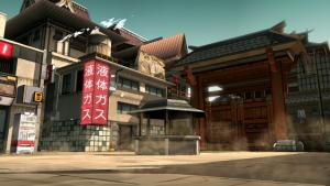 миниатюра скриншота Red Steel 2