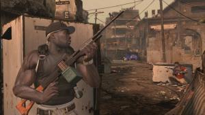миниатюра скриншота 50 Cent: Blood on the Sand