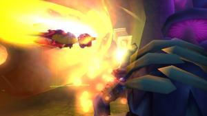 миниатюра скриншота Legend of Spyro: The Eternal Night, the