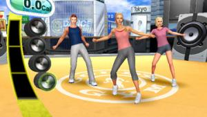 миниатюра скриншота My Fitness Coach: Dance Workout