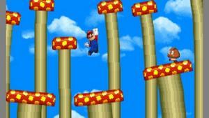 миниатюра скриншота New Super Mario Bros.