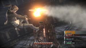 миниатюра скриншота Resonance of Fate