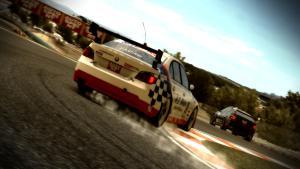 миниатюра скриншота SSV8 Superstars V8 Racing
