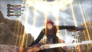 миниатюра скриншота Last Rebellion