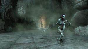 миниатюра скриншота Golden Axe: Beast Rider
