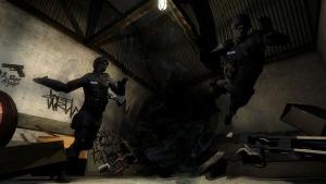 миниатюра скриншота Darkness, the