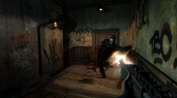 Скриншот The Darkness