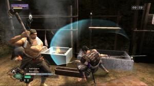 миниатюра скриншота Way of the Samurai 3