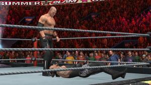 миниатюра скриншота WWE SmackDown vs. Raw 2011