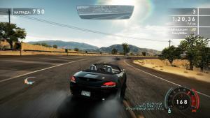 миниатюра скриншота Need for Speed: Hot Pursuit