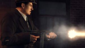 миниатюра скриншота Mafia 2: Joes Adventure