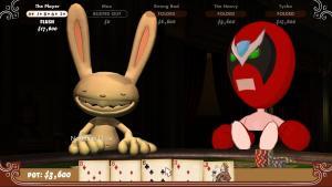 миниатюра скриншота Poker Night at The Inventory