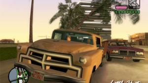 миниатюра скриншота Grand Theft Auto: Vice City Stories