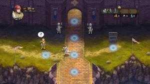 миниатюра скриншота Might and Magic: Clash of Heroes