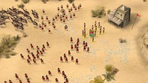 миниатюра скриншота Praetorians