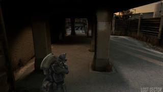 Скриншот Lost Sector Online