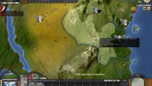 миниатюра скриншота Pride of Nations