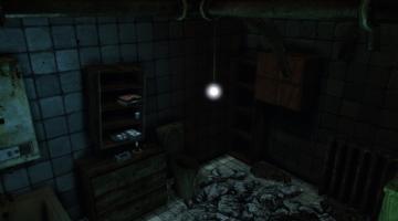 Скриншот Afterfall: InSanity