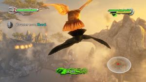 миниатюра скриншота Legend of the Guardians: the Owls of Ga'Hoole