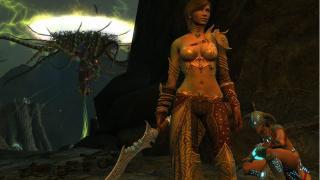 Скриншот RIFT