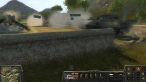 миниатюра скриншота Theatre of War 3: Korea