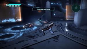 миниатюра скриншота TRON Evolution: The Video Game