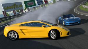 миниатюра скриншота Gran Turismo 5