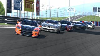 Скриншоты  игры Gran Turismo 5