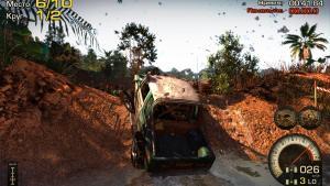 миниатюра скриншота Off-Road Drive