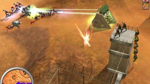 миниатюра скриншота Gladiators