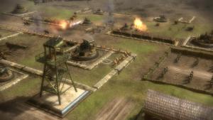 миниатюра скриншота Toy Soldiers