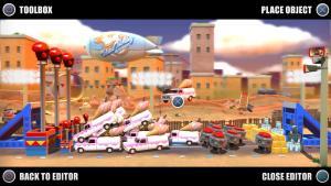 миниатюра скриншота Joe Danger