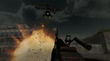 Скриншот Devastation