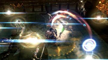 Скриншот Dungeon Siege 3