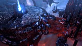 Скриншоты  игры Dungeon Siege 3