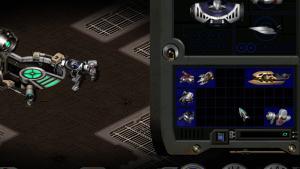 миниатюра скриншота Harbinger